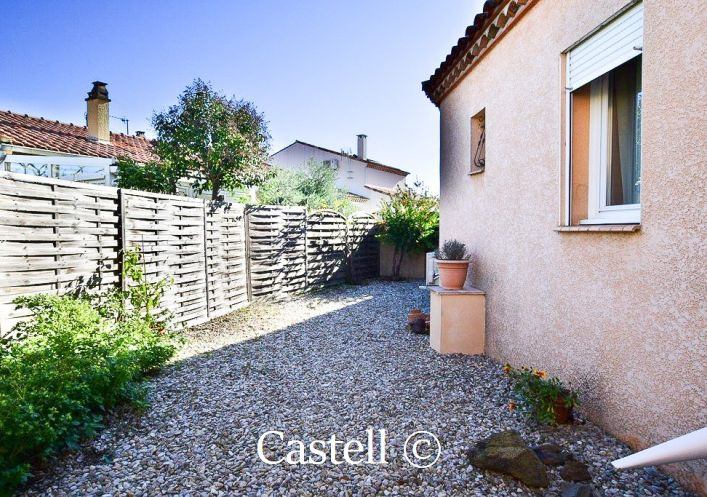 A vendre Agde 343755999 Castell immobilier