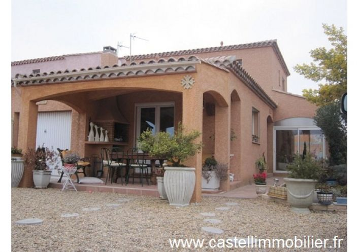 A vendre Agde 343755 Castell immobilier