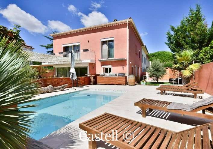 A vendre Agde 343756000 Castell immobilier