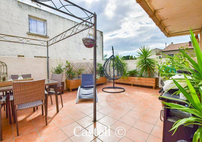A vendre Agde 343756004 Castell immobilier