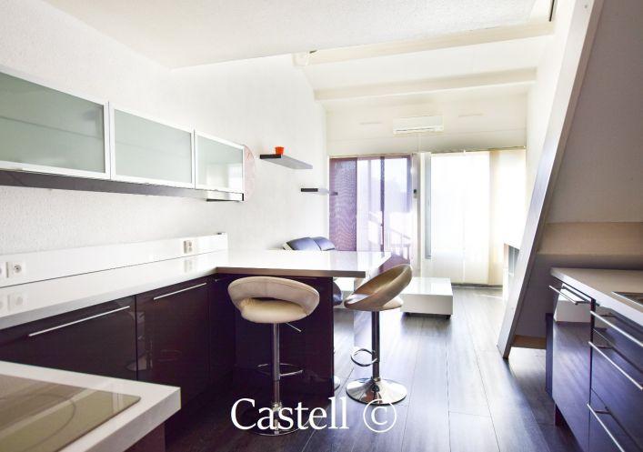 A vendre Le Cap D'agde 343756006 Castell immobilier