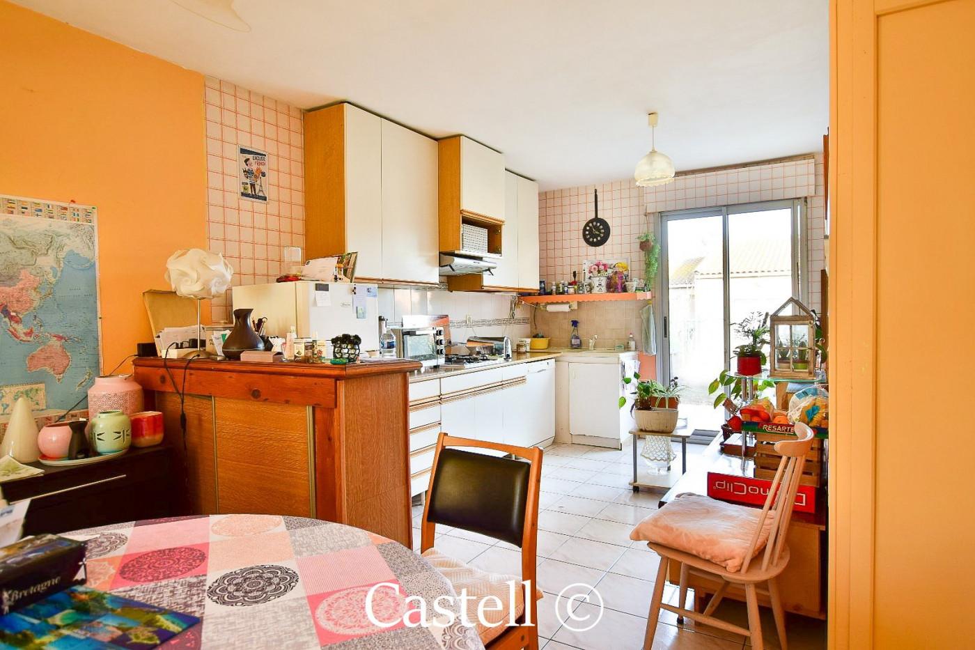 A vendre  Agde   Réf 343756102 - Castell immobilier