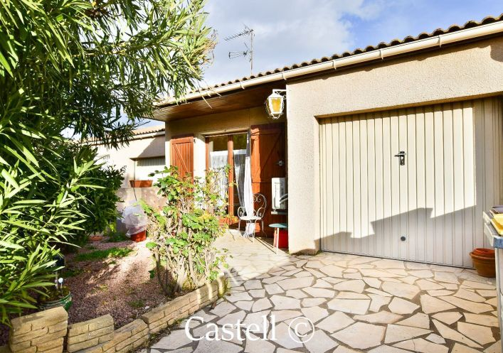 A vendre Maison Agde | Réf 343756102 - Castell immobilier