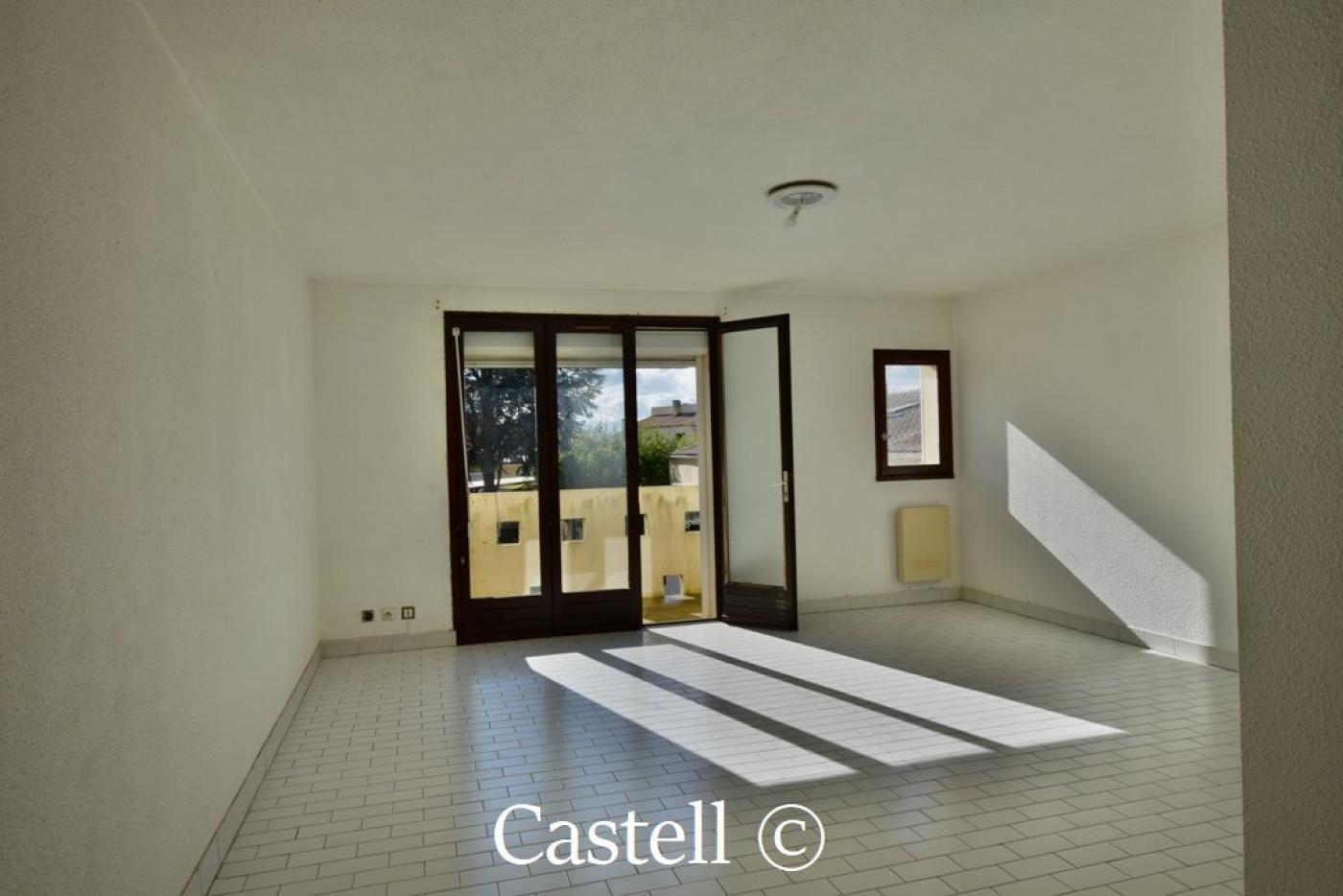 A vendre  Agde | Réf 343756105 - Castell immobilier