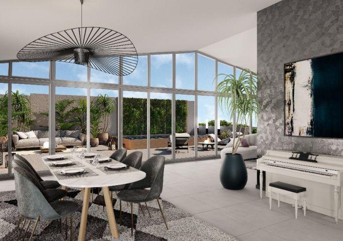 A vendre Appartement Marseillan   Réf 343756123 - Castell immobilier