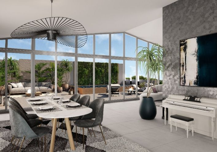 A vendre Appartement Marseillan   Réf 343756126 - Castell immobilier