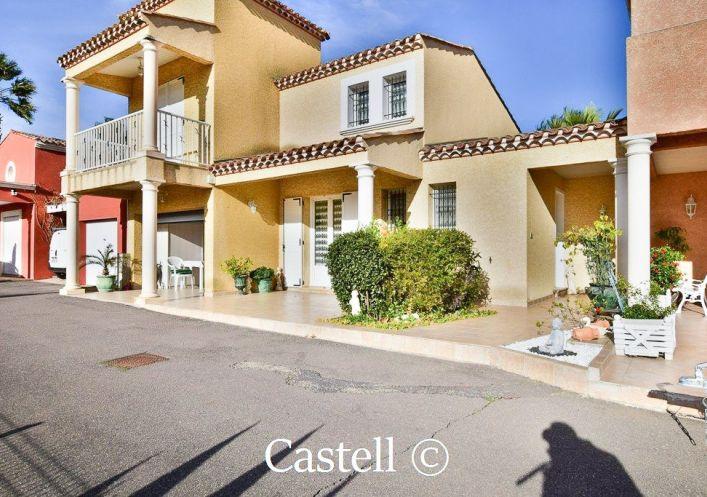 A vendre Villa Le Cap D'agde | Réf 343756161 - Castell immobilier