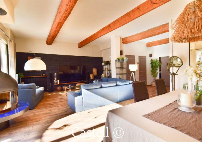 A vendre Maison vigneronne Agde | Réf 343756162 - Castell immobilier