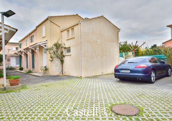 A vendre Maison Le Grau D'agde | Réf 343756163 - Castell immobilier