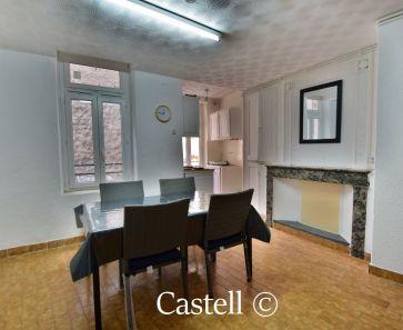 A vendre  Agde   Réf 343756208 - Castell immobilier