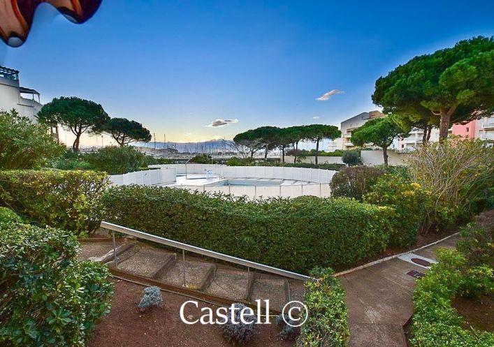 A vendre Studio Le Cap D'agde | Réf 343756210 - Castell immobilier