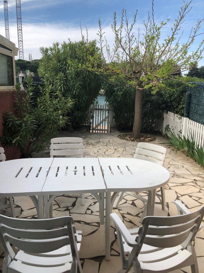 A vendre  Le Cap D'agde | Réf 343756213 - Castell immobilier