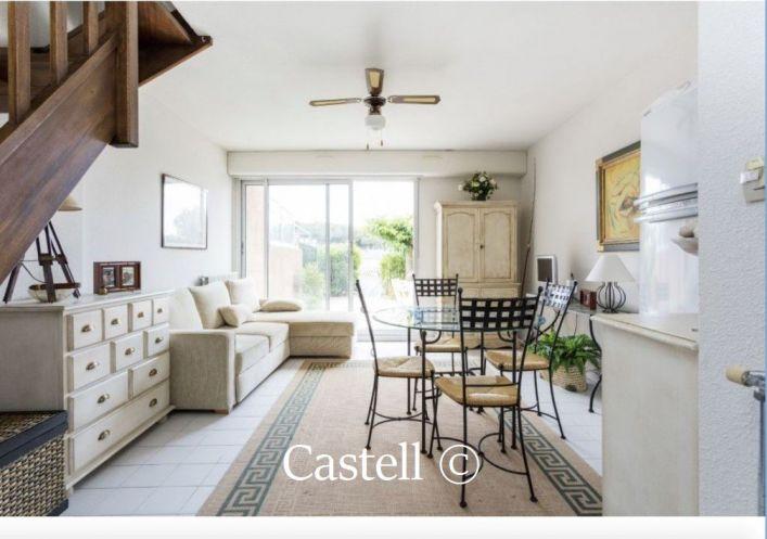 A vendre Maison en marina Le Cap D'agde | Réf 343756213 - Castell immobilier