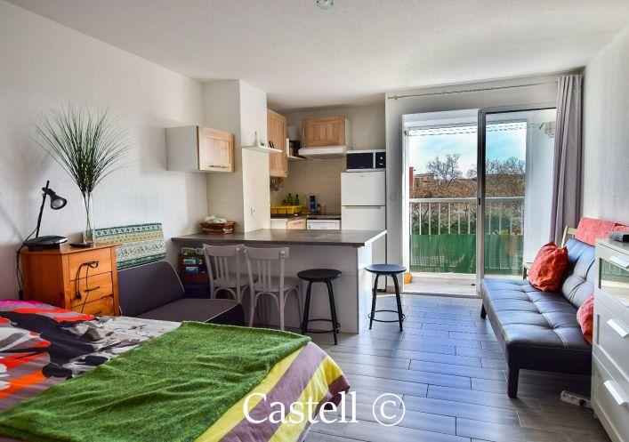 A vendre Appartement Le Cap D'agde | Réf 343756218 - Castell immobilier