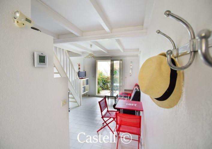 A vendre Maison Le Grau D'agde | Réf 343756220 - Castell immobilier