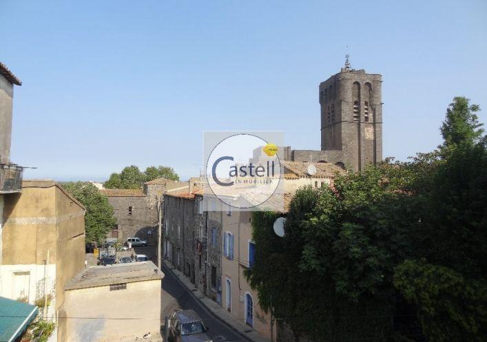 A vendre Immeuble de rapport Agde | Réf 343756230 - Castell immobilier
