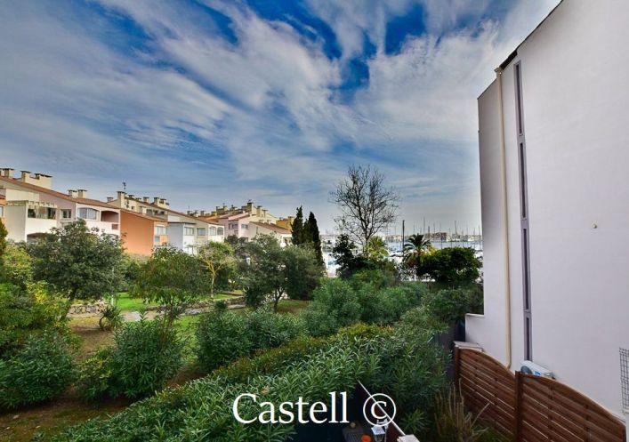 A vendre Appartement Le Cap D'agde | Réf 343756231 - Castell immobilier