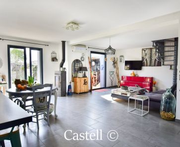 For sale  Florensac   R�f 343756232 - Castell immobilier
