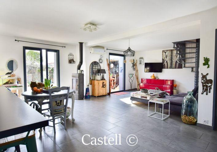 A vendre Villa Florensac | Réf 343756232 - Castell immobilier