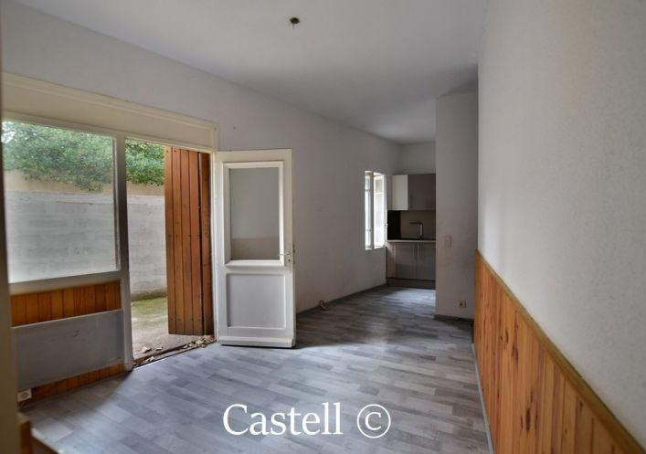 A vendre Appartement en rez de jardin Agde | Réf 343756238 - Castell immobilier