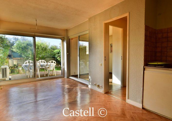 A vendre Appartement Le Cap D'agde | Réf 343756239 - Castell immobilier