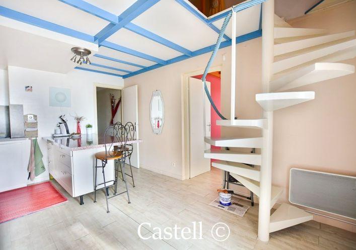 A vendre Duplex Agde | Réf 343756240 - Castell immobilier