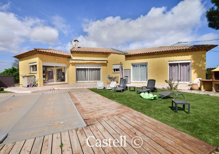A vendre Villa Le Grau D'agde | Réf 343756244 - Castell immobilier