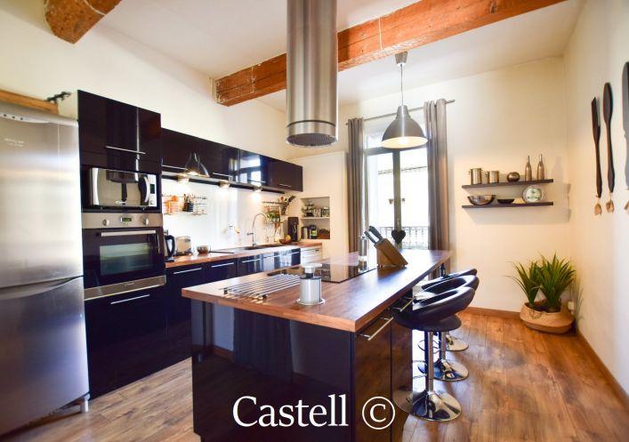 A vendre Maison vigneronne Agde | Réf 343756245 - Castell immobilier
