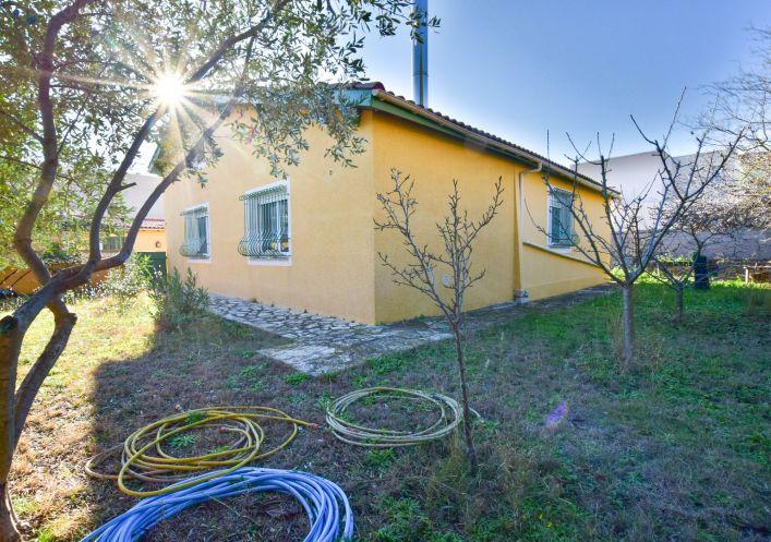 A vendre Villa Agde | Réf 343756255 - Castell immobilier