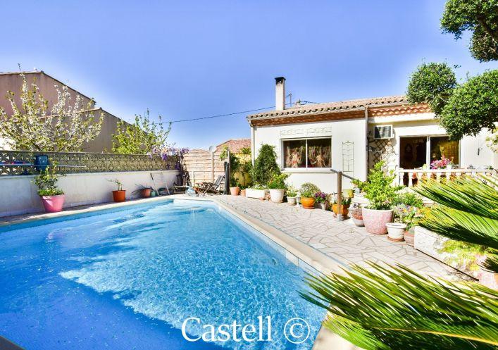 A vendre Villa Marseillan   Réf 343756261 - Castell immobilier