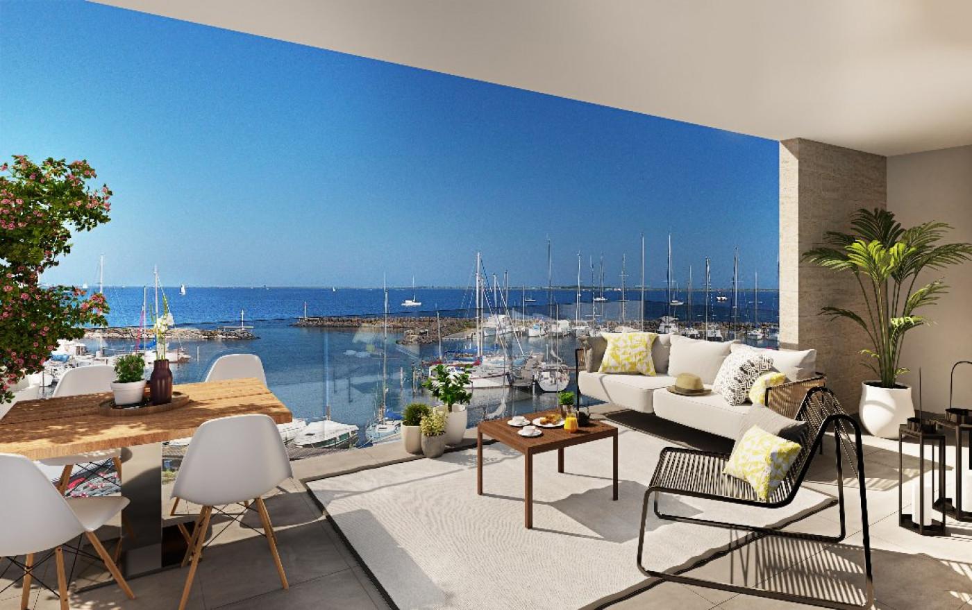 A vendre  Marseillan   Réf 343756265 - Castell immobilier