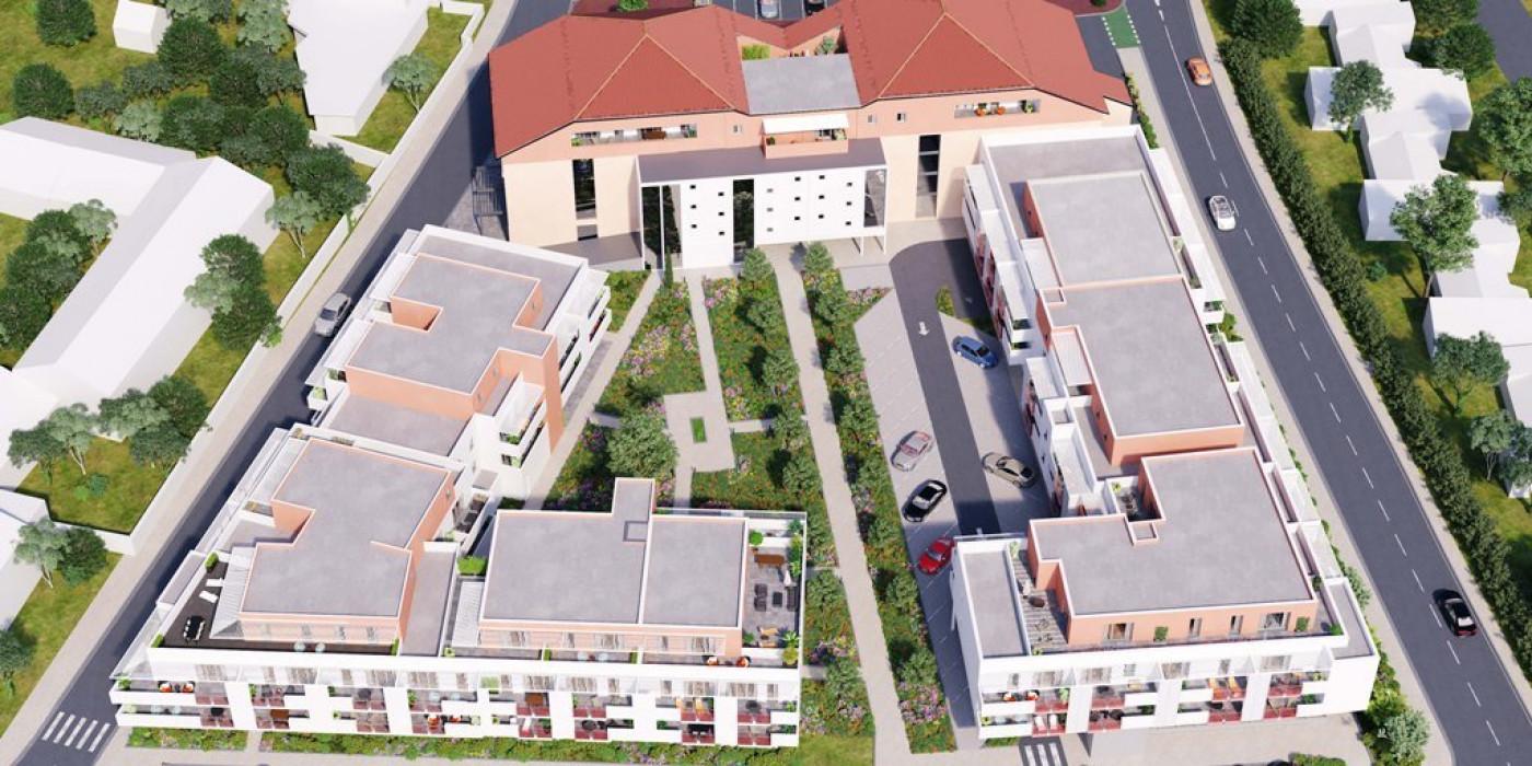 A vendre  Agde   Réf 343756266 - Castell immobilier