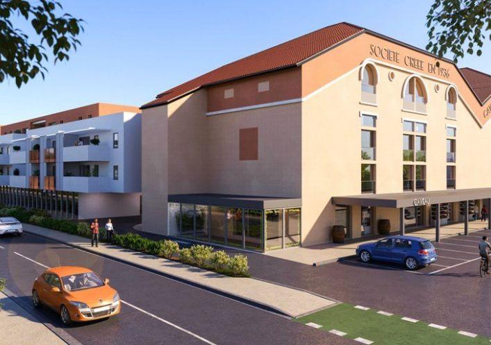 A vendre Appartement Agde | Réf 343756268 - Castell immobilier