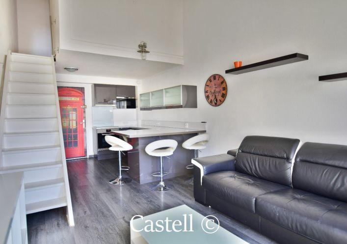 A vendre Appartement Le Cap D'agde | Réf 343756269 - Castell immobilier