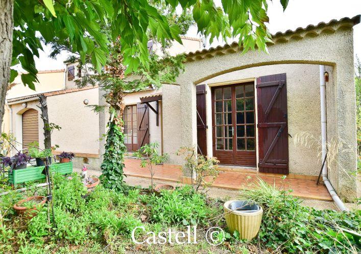 A vendre Villa Agde | Réf 343756271 - Castell immobilier