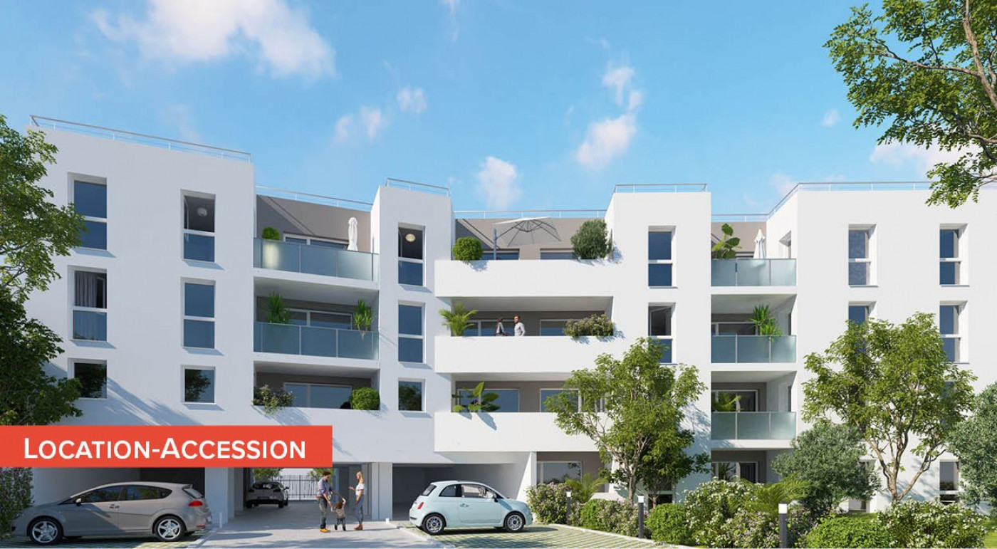 A vendre  Agde   Réf 343756294 - Castell immobilier