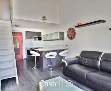 A vendre  Le Cap D'agde   Réf 343756332 - Castell immobilier