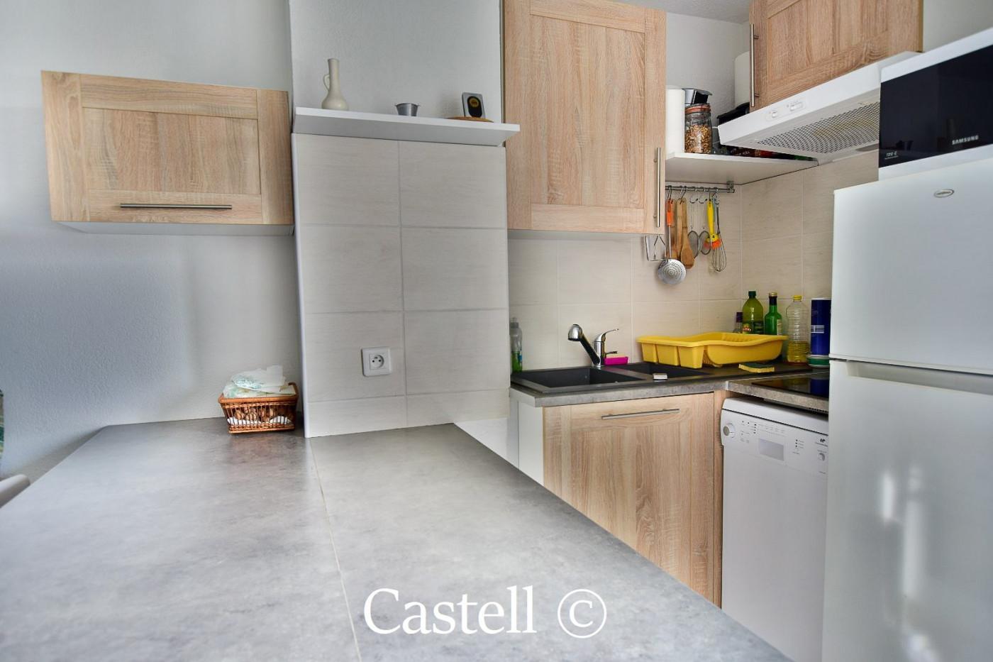 A vendre  Le Cap D'agde | Réf 343756336 - Castell immobilier