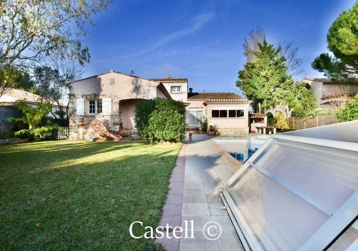 A vendre Villa Agde   Réf 343756344 - Castell immobilier