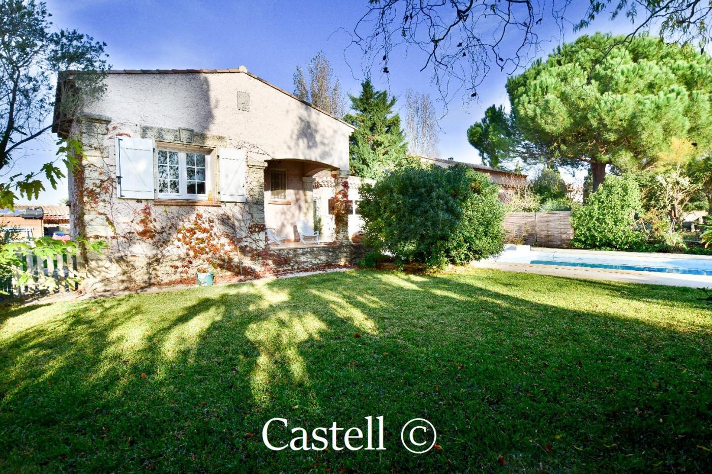 A vendre  Agde   Réf 343756344 - Castell immobilier