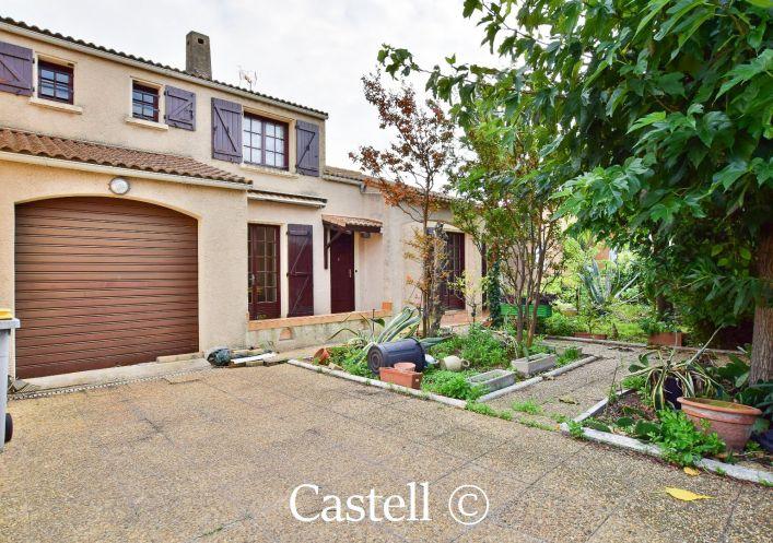 A vendre Villa Agde   Réf 343756358 - Castell immobilier