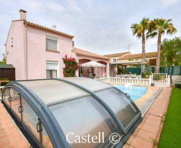 A vendre  Agde   Réf 343756359 - Castell immobilier