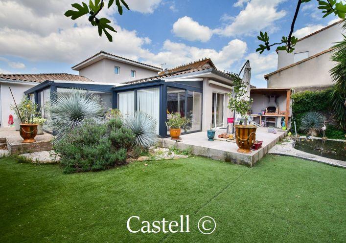A vendre Villa Agde   Réf 343756361 - Castell immobilier