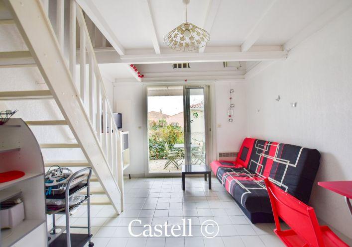 A vendre Maison Le Grau D'agde | Réf 343756364 - Castell immobilier
