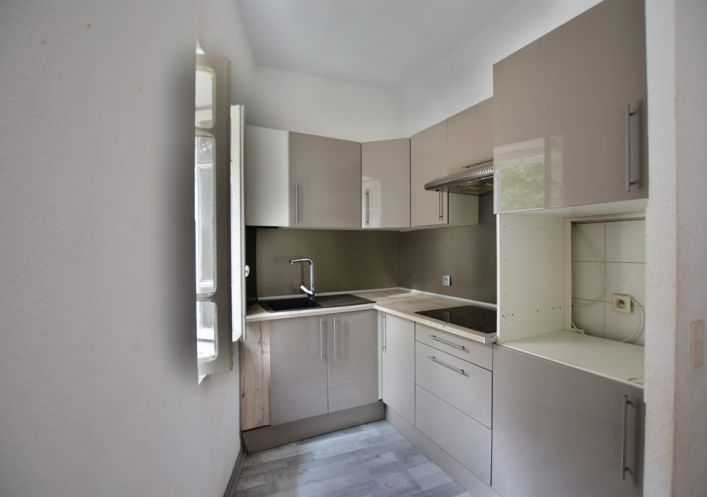A vendre Appartement en rez de jardin Agde | Réf 343756371 - Castell immobilier