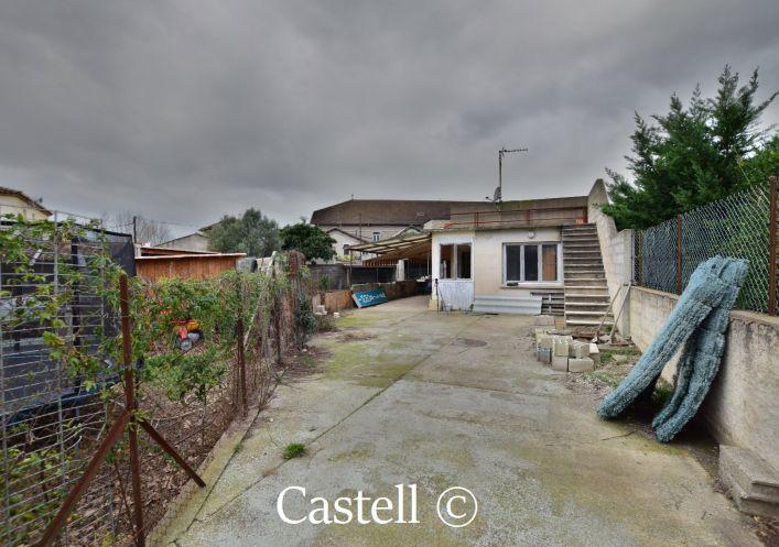 A vendre Maison à rénover Pomerols | Réf 343756390 - Castell immobilier