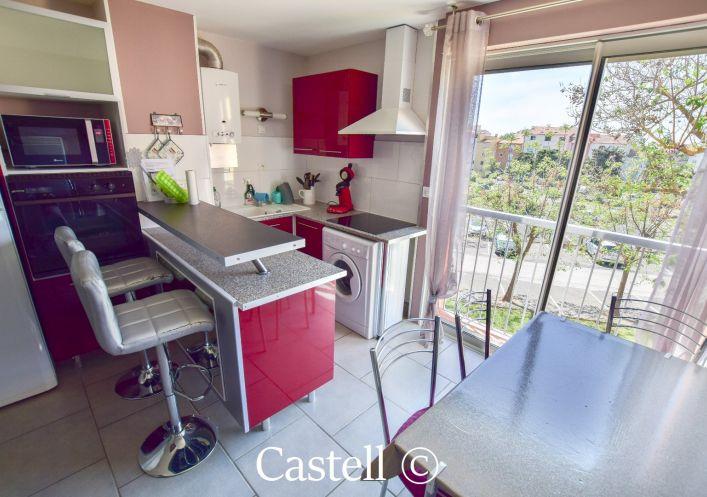 A vendre Appartement Le Cap D'agde | Réf 343756395 - Castell immobilier