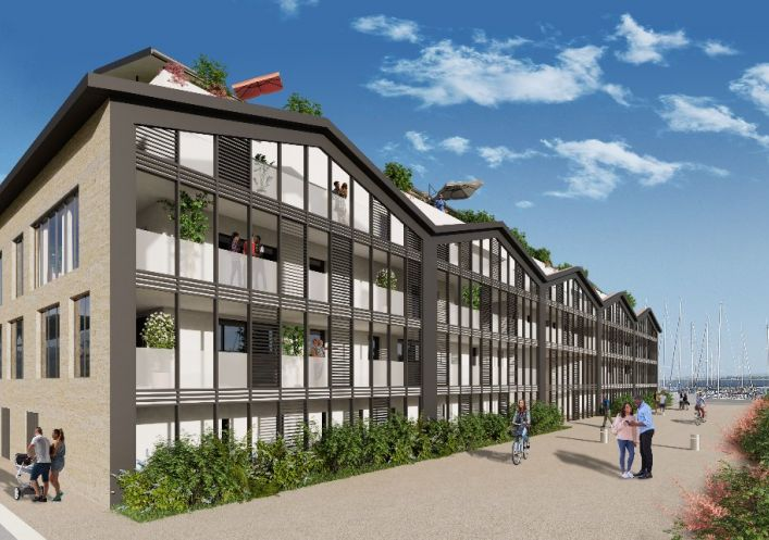A vendre Appartement Marseillan | Réf 343756400 - Castell immobilier