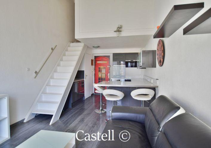 A vendre Appartement Le Cap D'agde | Réf 343756421 - Castell immobilier