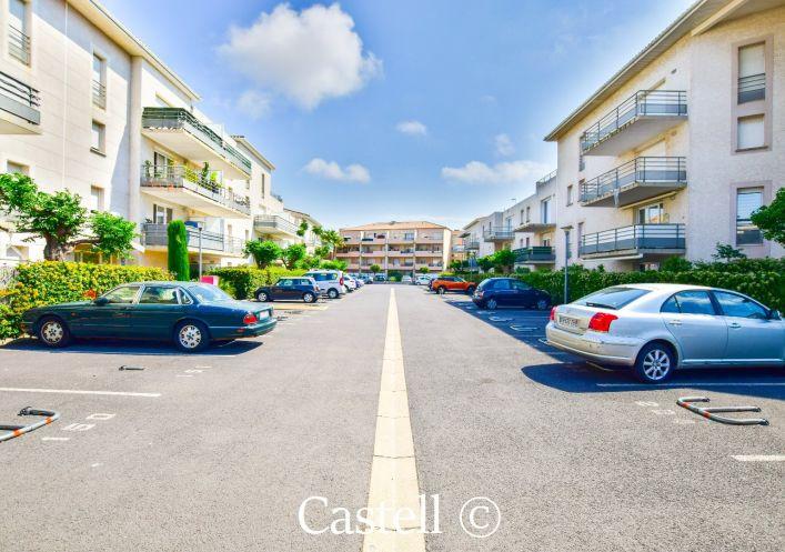 A vendre Appartement Agde   Réf 343756428 - Castell immobilier